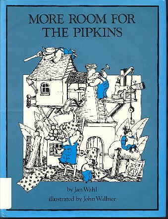 9780136011460: More room for the Pipkins