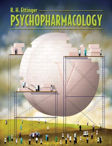 9780136013068: Psychopharmacology