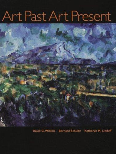 9780136015413: Art Past Art Present: Sixth Edition