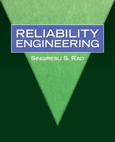 9780136015727: Reliability Engineering