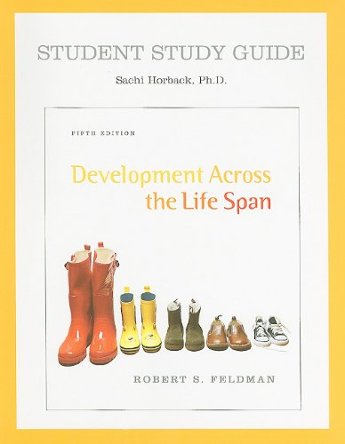 9780136016113: Development Across the Life Span
