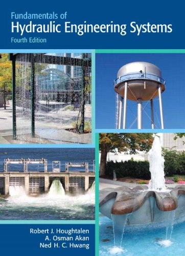 9780136016380: Fundamentals of Hydraulic Engineering Systems