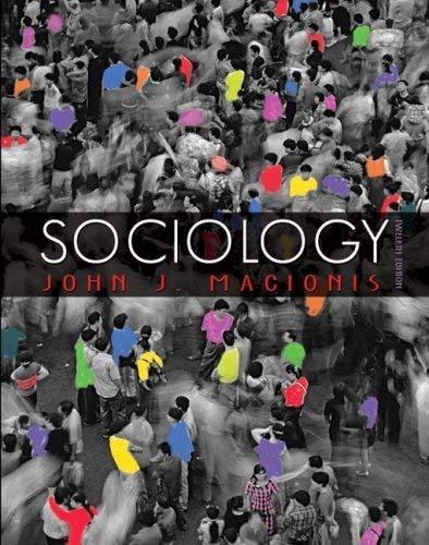 SocNotes for Sociology: John J. Macionis