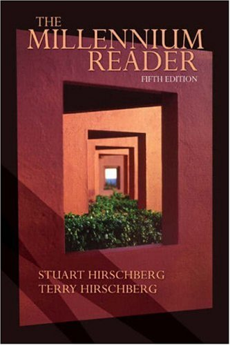 9780136017387: The Millennium Reader (5th Edition)