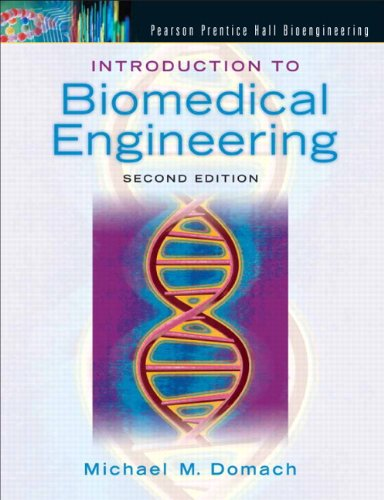 9780136020035: Introduction to Biomedical Engineering (2nd Edition)