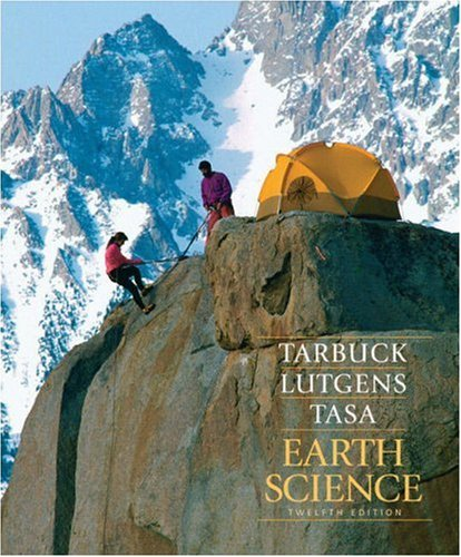 9780136020073: Earth Science [With DVD-ROM]