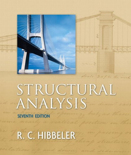 9780136020608: Structural Analysis (7th Edition)