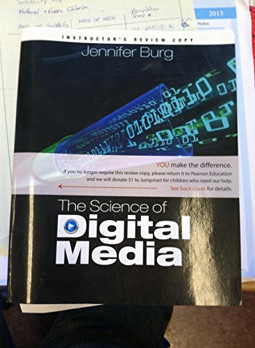 9780136020707: The Science of Digital Media