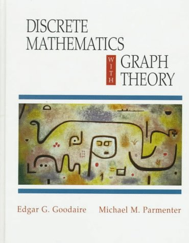9780136020790: Discrete Mathematics with Graph Theory