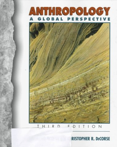 9780136020875: Anthropology: A Global Perspective