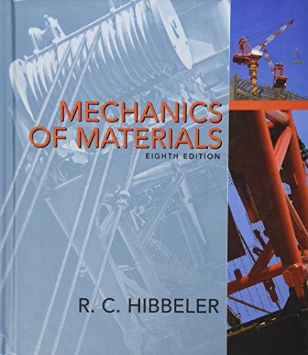 9780136022305: Mechanics of Materials