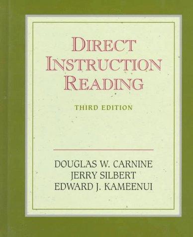 9780136025665: Direct Instruction Reading