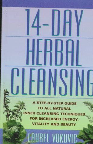 9780136025825: 14-Day Herbal Cleansing
