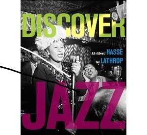 9780136026457: Discover Jazz