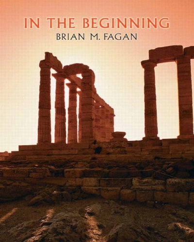 9780136026891: In the Beginning (12th Edition)
