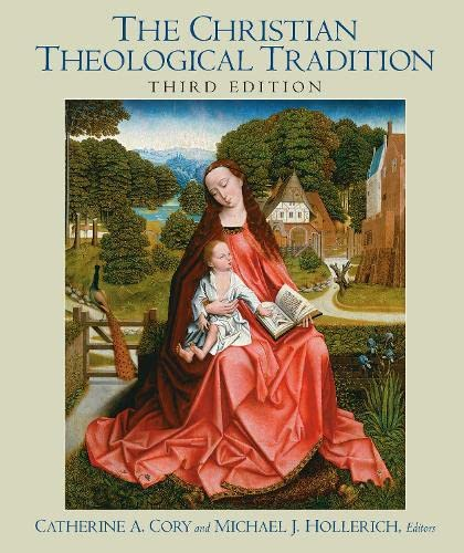 9780136028321: Christian Theological Tradition