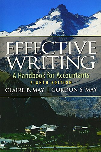 9780136029083: Effective Writing (8th Edition)
