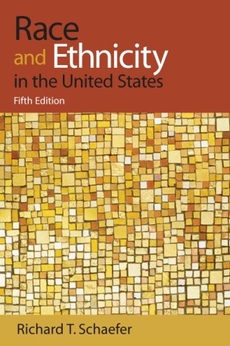 9780136030348: Race and Ethnicity in the United States (5th Edition)