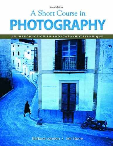 9780136031871: A Short Course In Photography