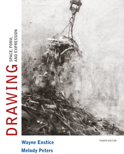 9780136031901: Drawing: Space, Form, and Expression (4th Edition)