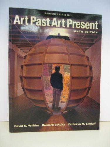 9780136033509: Art Past Art Present Instructor's Review Copy