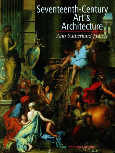 9780136033721: Seventeenth-Century Art and Architecture, 2nd Edition