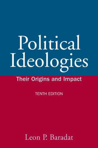 9780136037187: Political Ideologies: Their Origins and Impact