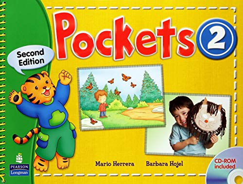 9780136038788: Pockets 2: Student Book