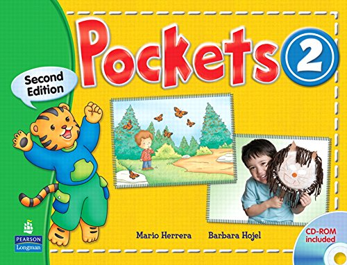 9780136038801: POCKETS 2 STUDENT BOOK