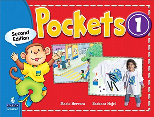 9780136038993: Pockets 1 - Teacher's Book