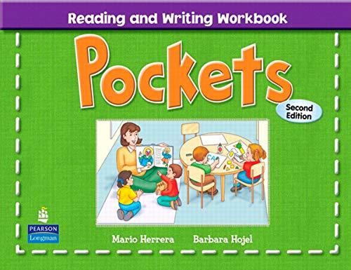 Pockets Reading & Writing Book: HERRERA