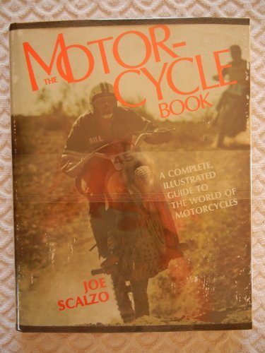 The motorcycle book (0136040179) by Scalzo, Joe