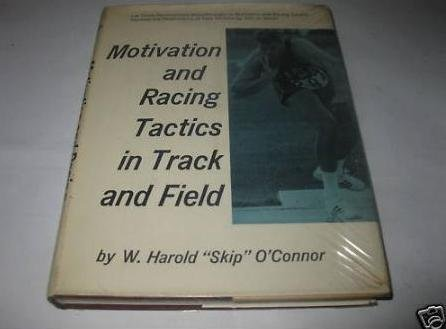 9780136040668: Motivation and Racing Tactics in Track and Field
