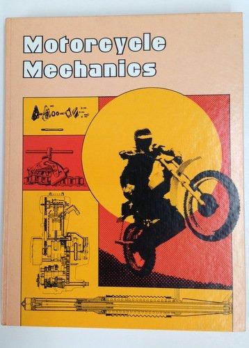 9780136040903: Motorcycle Mechanics