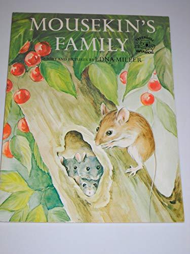 9780136041573: Mousekin's Family