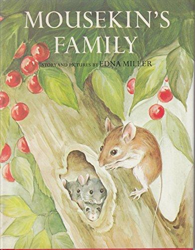 9780136041825: Mousekin's Family