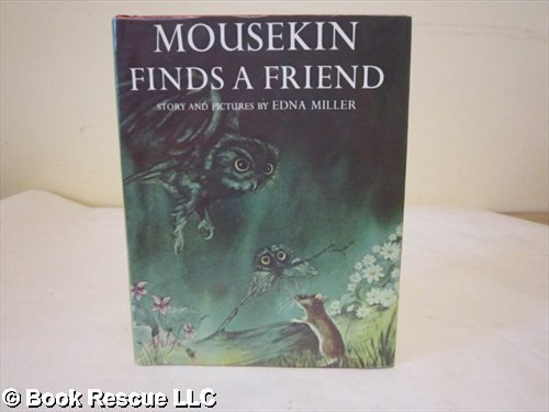 9780136042167: Mousekin Finds a Friend