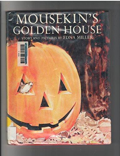 9780136042327: Mousekin's Golden House