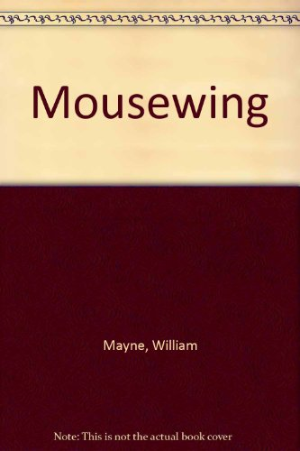 9780136042402: Mousewing