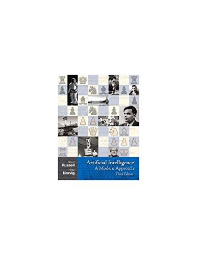 9780136042594: Artificial Intelligence: A Modern Approach (3rd Edition)