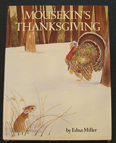 9780136042990: Mousekins Thanksgiving