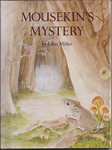 9780136043300: Mousekin's Mystery
