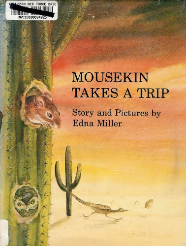 9780136043638: Mousekin Takes a Trip