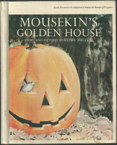 9780136044215: Mousekin's Golden House