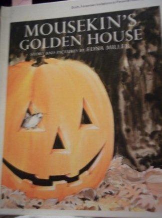 9780136044215: Mousekin's Golden House