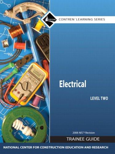9780136044659: NCCER: ELECL LEV 2 2008 NEC _c1