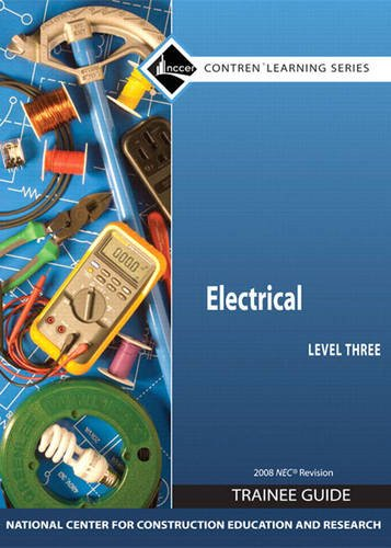 Electrical: Level 3 Trainee Guide