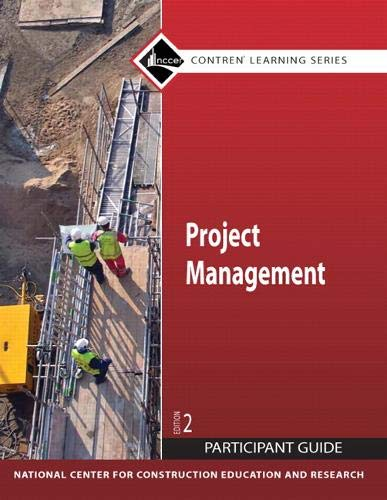 9780136044864: Project Management Participant Guide, Paperback (2nd Edition)