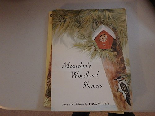 Mousekins Woodland Sleepers: Miller, Edna