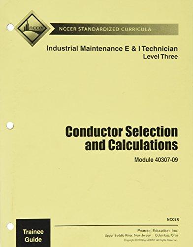 9780136047360: 40307-09 Conductor Selection/Calculation TG (20th Century Interpretations)